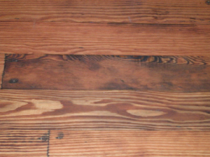 Douglas Fir Flooring Tight Cvg Vg Fg Old Growth Floors
