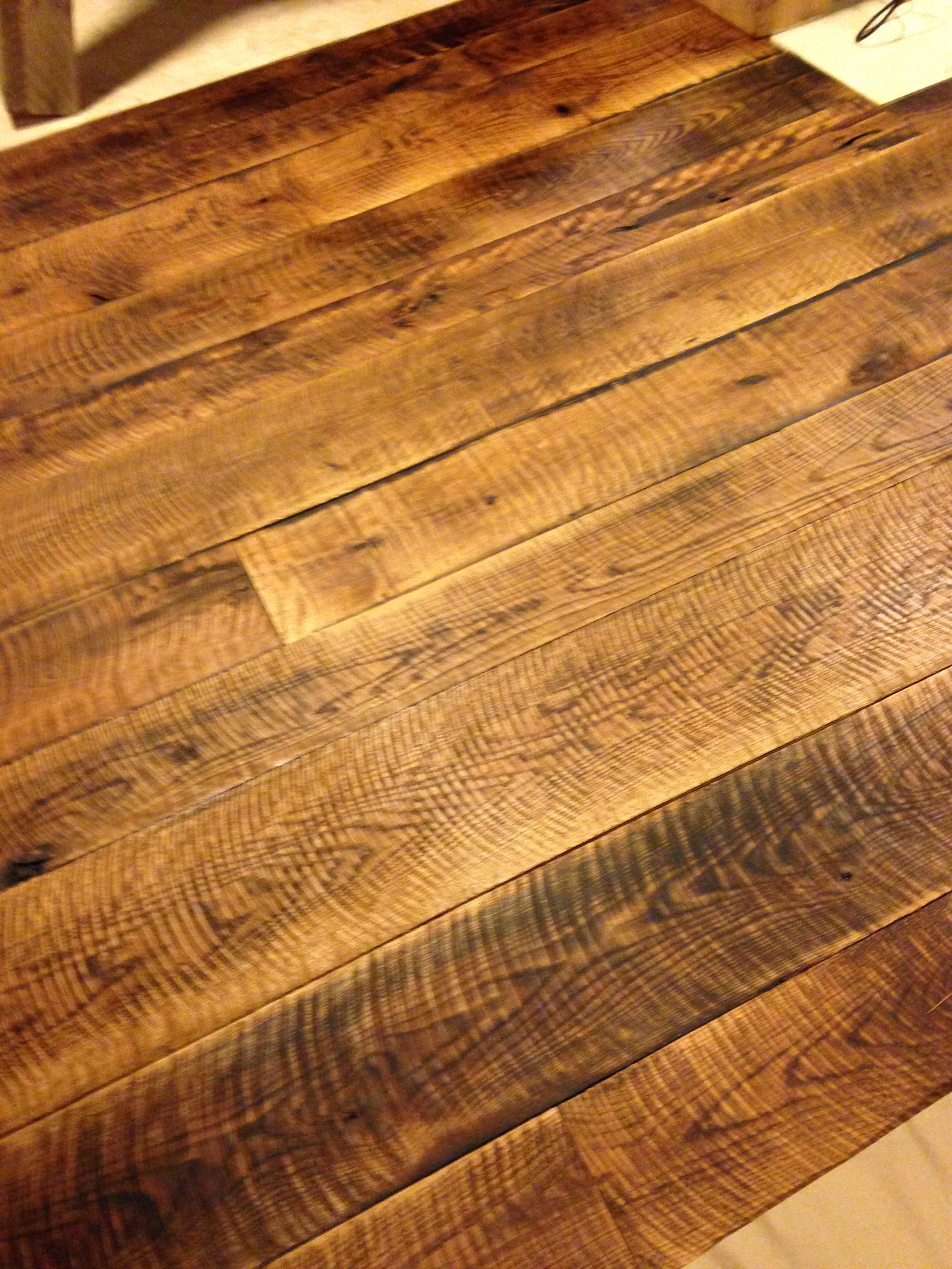 plank wood beauty pertaining floor an to floors hickory theydesign hardwood flooring american